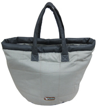 DODO BAG BRITISH GRIS