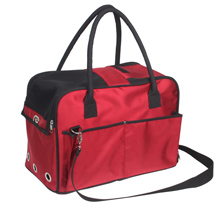 CABIN BAG ROUGE