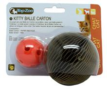 KITTY BALLE CARTON