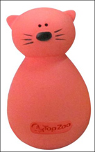 BASCULO CHAT CORAIL