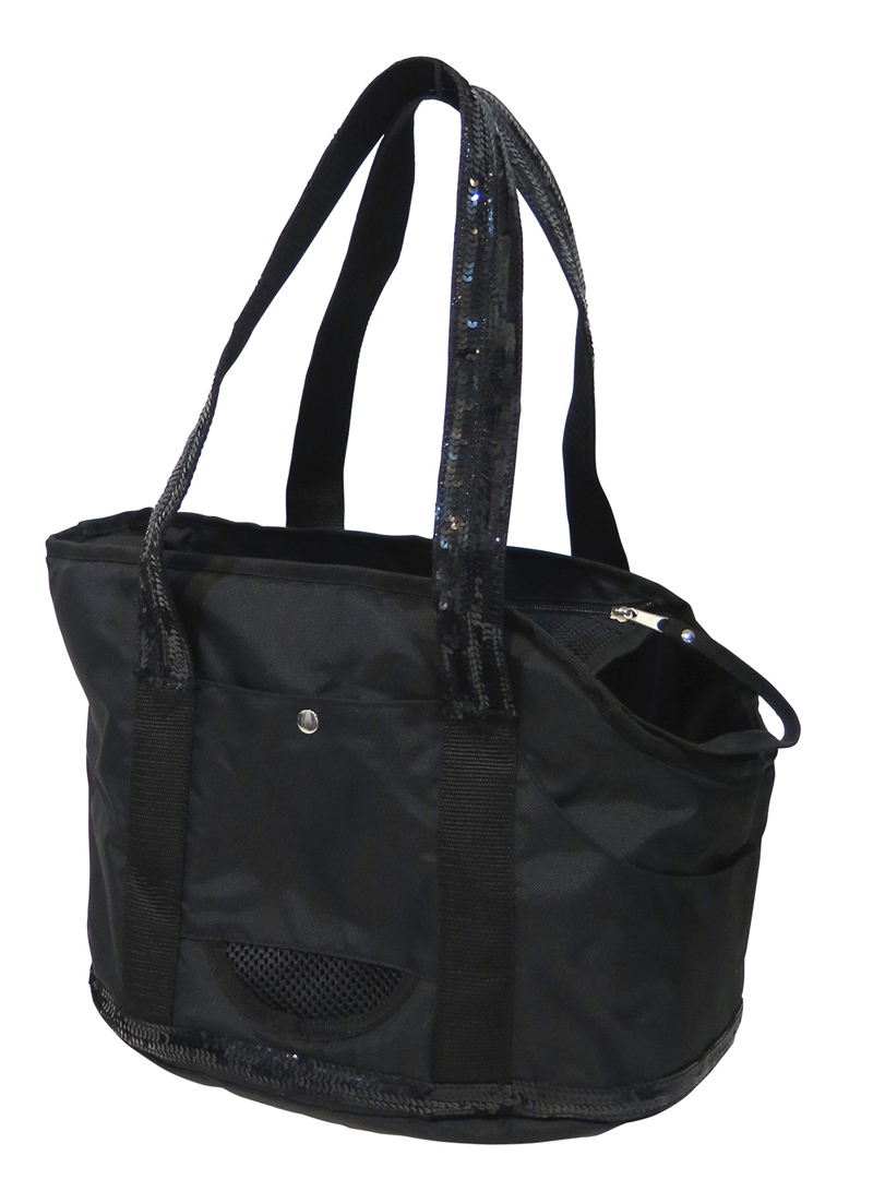 GIRLY BAG NOIR